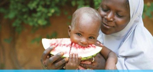 Παγκόσμια Ημέρα Επισιτισμού, 16 Οκτωβρίου 2016