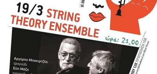 String Theory Ensemble