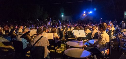 Η συναυλία της Φιλαρμονικής Αγίου Νικολάου