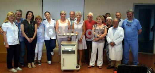 Ο INCO στηρίζει το νοσοκομείο Αγίου Νικολάου