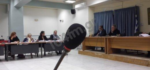 Εγκρίθηκε ο προϋπολογισμός δήμου Αγίου Νικολάου