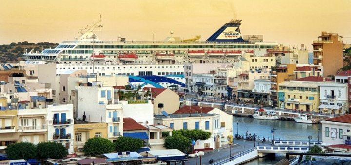 Η Celestyal Cruises, ξανά στον Άγιο Νικόλαο 2021 και 2020