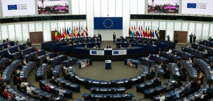 Διάσκεψη για το μέλλον της Ευρώπης: ολοκληρώθηκε η πρώτη σύνοδος ολομέλειας