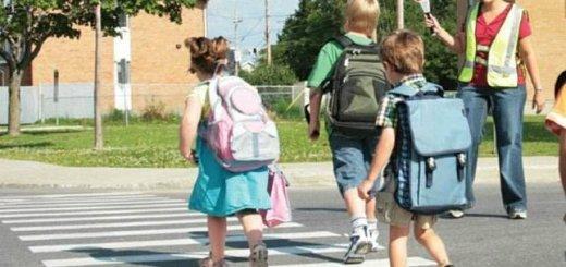 Το παιδί στην πόλη, βιώσιμη κινητικότητα και οδική ασφάλεια