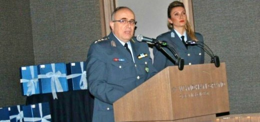Στις Αστυνομικές Σχολές το βιβλίο Νίκου Χρυσάκη για την προστασία των ζώων