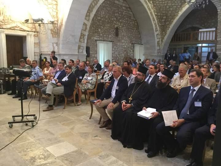 Ελληνορωσικές σχέσεις στον τουρισμό. Η Κρήτη στην Ρωσική αγορά