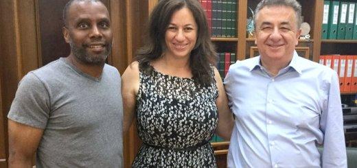 Κέλλυ Βλαχάκη πρόθεση να επενδύσει στη Κρήτη