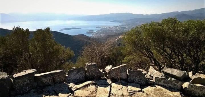 Ορειβατικός Σύλλογος, πεζοπορία Φουρνή - Άγιος Νικόλαος