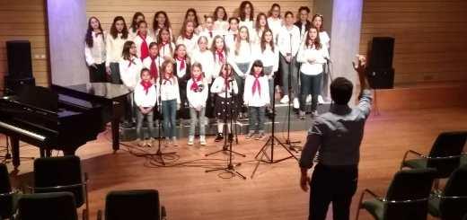 οι χορωδίες του Δήμου Αγ. Νικολάου στους Πολιτιστικούς Αγώνες του Δήμου Ηρακλείου