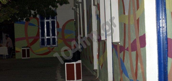 Κλειστά όλα τα σχολεία του Δήμου Ιεράπετρας λόγω θυελλωδών ανέμων