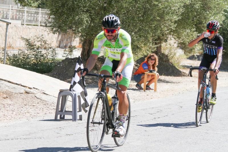 Ποδηλατικός Όμιλος Αγίου Νικολάου, ευχαριστίες