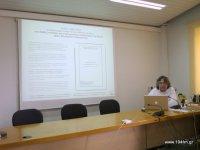 ο Αντώνης Ανηψητάκης, παρουσιάζει τη πρόταση του