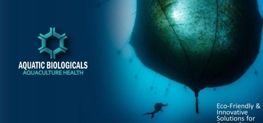 Aquatic Biologicals, η πρώτη εταιρεία παραγωγής εμβολίων ψαριών και παραγωγικών ζώων στην Ελλάδα, εδρεύει στην Κρήτη
