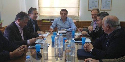 Αρναουτάκης, δήμαρχοι