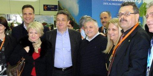 Αρναουτάκης Yurchikhin