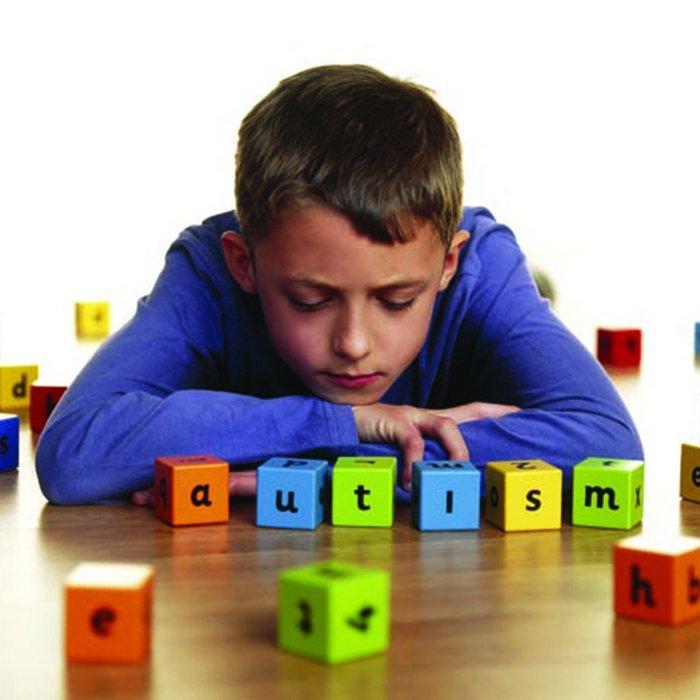 2 Απριλίου, παγκόσμια ημέρα αυτισμού