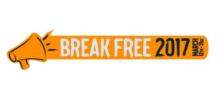 Break Free σπάμε τα δεσμά από τις κλιματικές αλλαγές ....