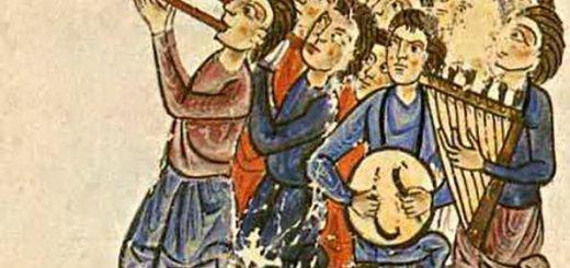 έναρξη των μαθημάτων Βυζαντινής Μουσικής εργαστηρίων Αγιογραφίας, Ψηφιδωτού και παραδοσιακών μουσικών οργάνων