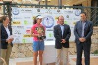 Crete Ladies Open 2012