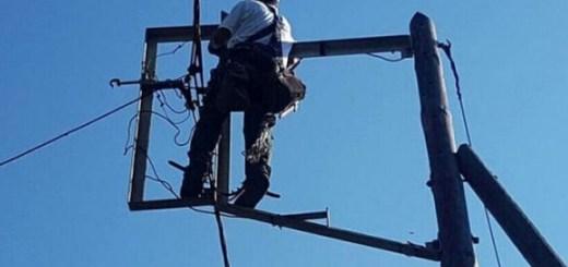 Διακοπή ρεύματος στη πόλη του Αγίου Νικολάου