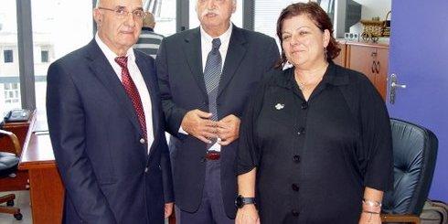Υ.Π.Ε. Κρήτης νέα διοίκηση