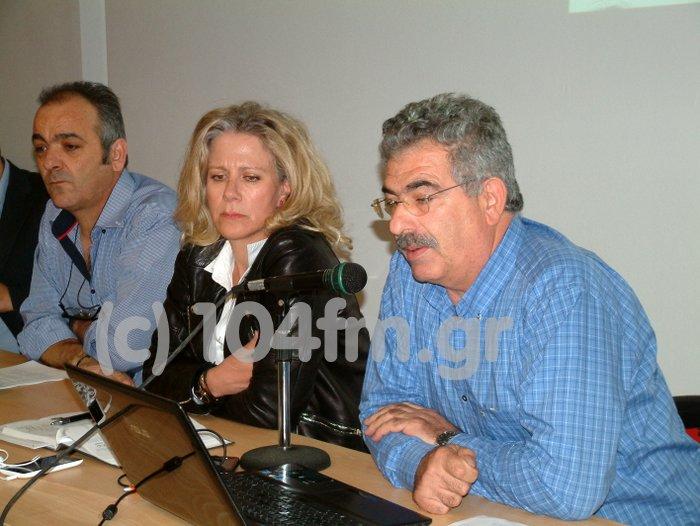 Σπυριδάκης, Στυλιανού, Στεφανάκης