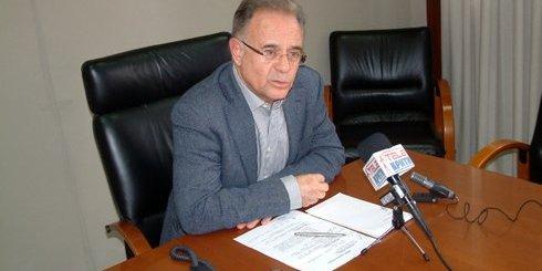 δήμαρχος Αγίου Νικολάου