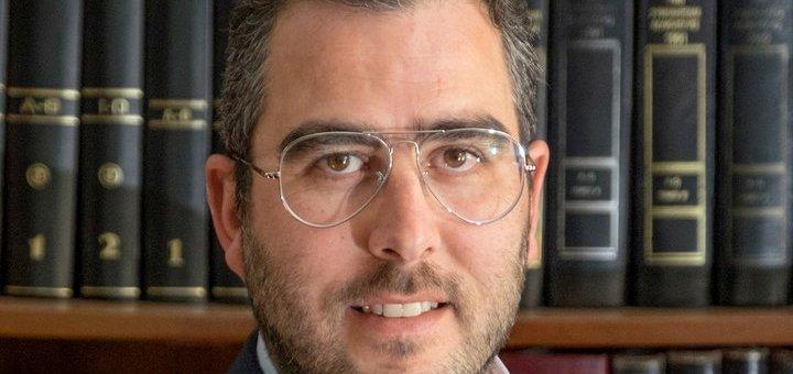 Νίκος Χαλκιαδάκης, ανακοίνωση υποψηφιότητας