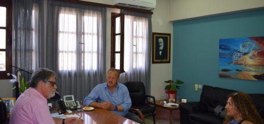 ο Δήμος θα σταθεί δίπλα σ΄ αυτές τις διεκδικήσεις τους