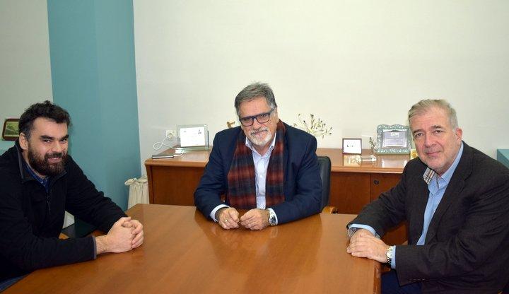 διαμόρφωση συνολικής πρότασης για τον κόλπο της Ελούντας