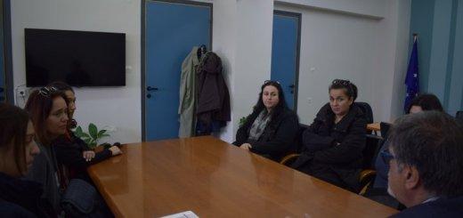Το ζήτημα της εντοπιότητας έθεσαν οι αρχαιοφύλακες στον δήμαρχο