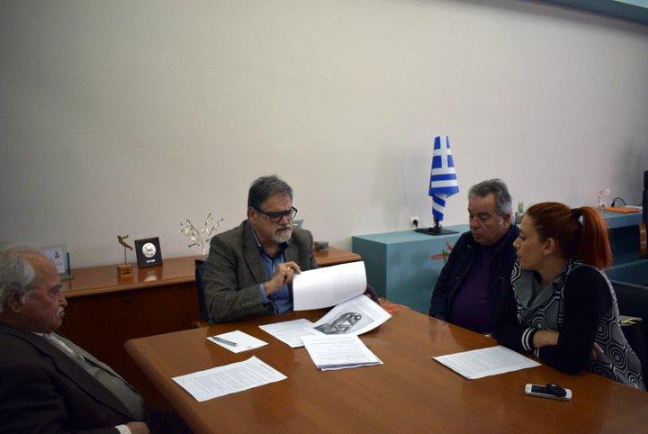25 χρόνια αδελφοποίησης δήμων Αγίου Νικολάου, Αγίου Δομετίου