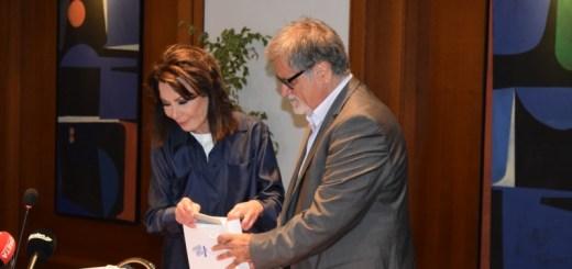 Ελλάδα 2021, ευχαριστήρια επιστολή στον δήμαρχο Αγίου Νικολάου