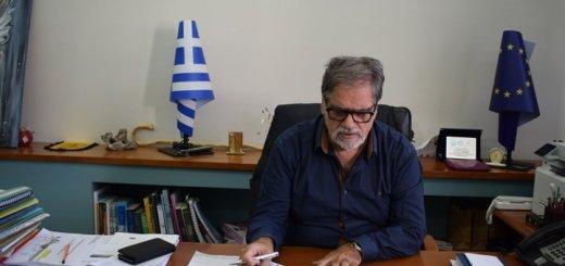 Καταγγελία για υπονόμευση της προσπάθειας για τη Σπιναλόγκα
