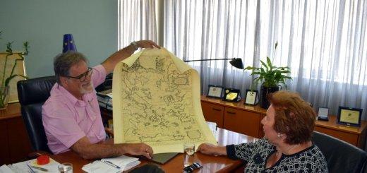 επιθυμητή η ένταξη της Σπιναλόγκας στην UNESCO