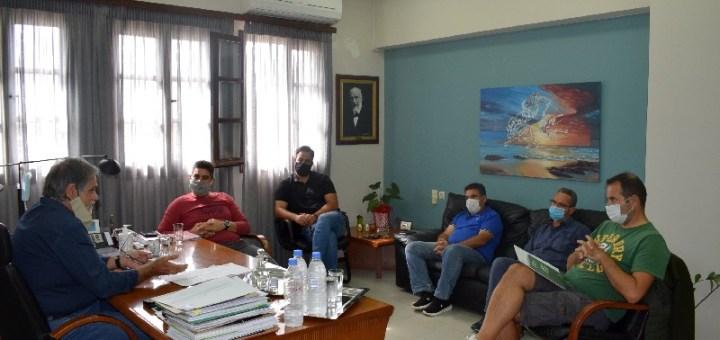 ενίσχυση της ενδοχώρας στον δήμο Αγίου Νικολάου
