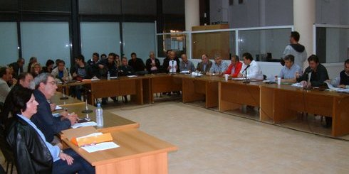 Δημοτικό Συμβούλιο Ιεράπετρας