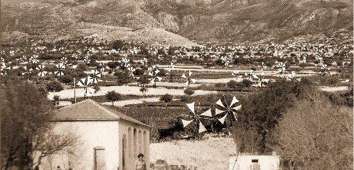 Εν Λασιθίω, η εκπαίδευση στην επαρχία Λασιθίου τα έτη 1868-2019