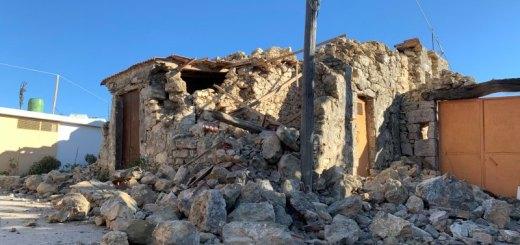 3.567 μη κατοικήσιμες κατοικίες στο Ηράκλειο