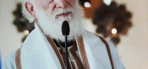 Αρχιεπίσκοπος Ειρηναίος τιμητική επετειακή εκδήλωση στα Χανιά