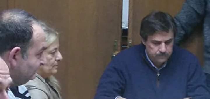 κινητοποίηση της 25/1/2018 στην Αθήνα και τη συνάντηση με τον Υπουργό Υγείας