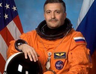 Fyodor Yurchikhin