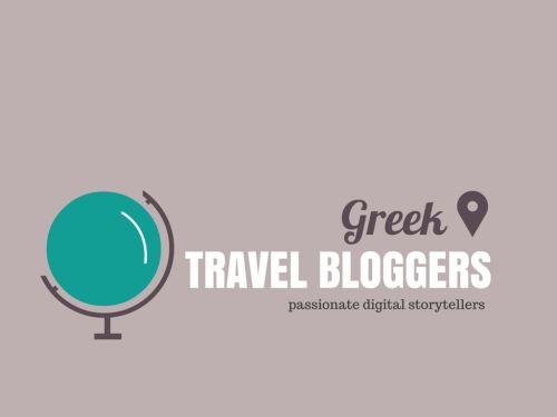 Greek Travel Bloggers