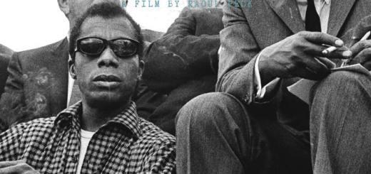 Δεν είμαι ο νέγρος σου, βραβευμένο ντοκιμαντέρ για τον ρατσισμό