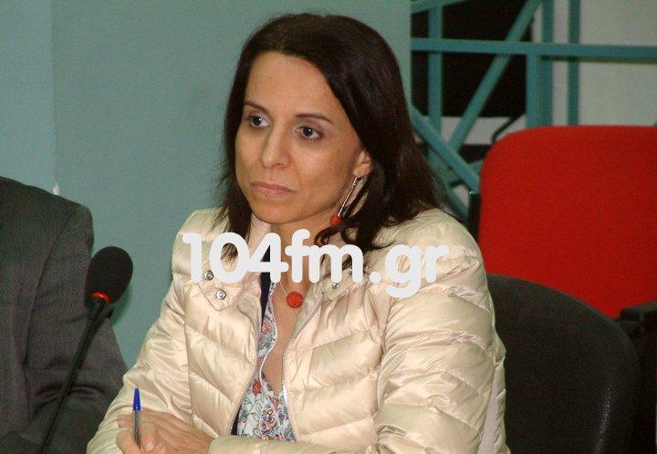 η διοικήτρια των νοσοκομείων Λασιθίου για τη κριτική που ασκείται