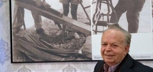 Δυο φωτογραφίες με 60 χρόνια διαφορά
