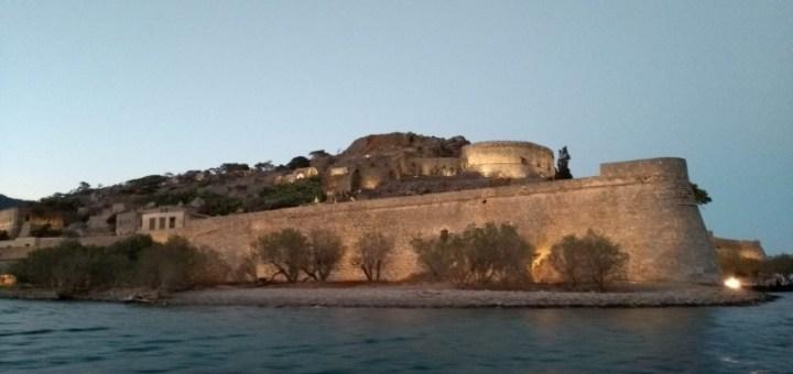 Κουνενάκης για σύνταξη του Φακέλου για την ένταξη της Σπιναλόγκας στον κατάλογο της UNESCO
