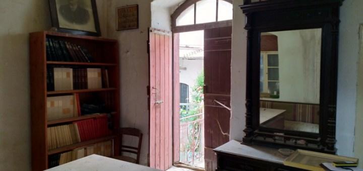 Η οικία Πλατάκη παραχωρείται στον Δήμο Αγίου Νικολάου