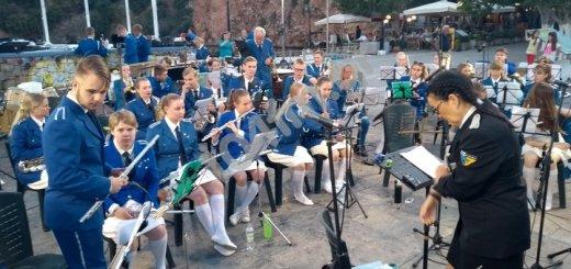 70 χρόνια Φιλαρμονική Ηρακλείου και Ορχήστρα Νέων Ράουμα Φινλανδίας
