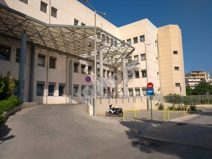 Τα αποτελέσματα των εκλογών του Συλλόγου Εργαζομένων στο Νοσοκομείο Αγ. Νικολάου